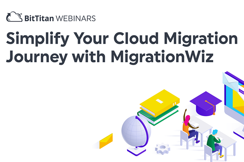 On-Demand Webinar: Simplify Your Cloud Migration Journey with MigrationWiz