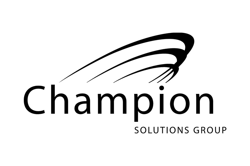 Partner Spotlight: Champion Solutions Group