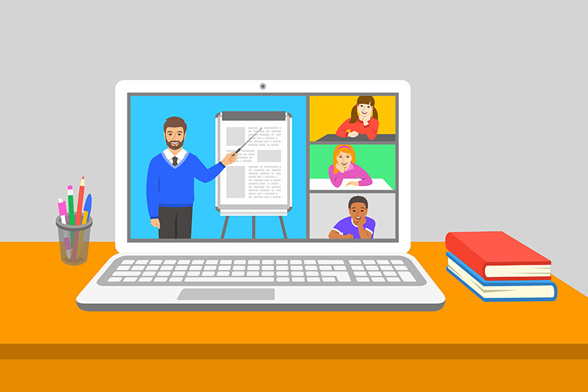 Consolidating Microsoft Teams: The Benefit for EDU Staff and Students