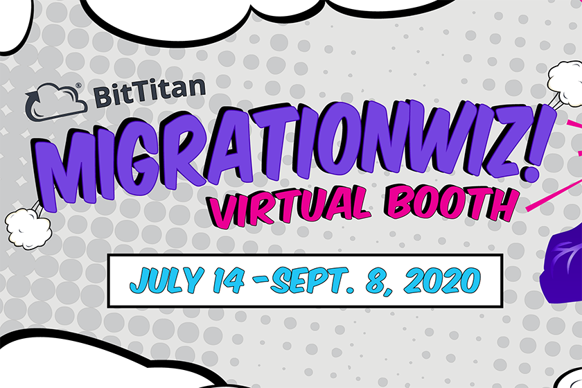 Google's Biggest Event Goes Virtual, and BitTitan Will Be There