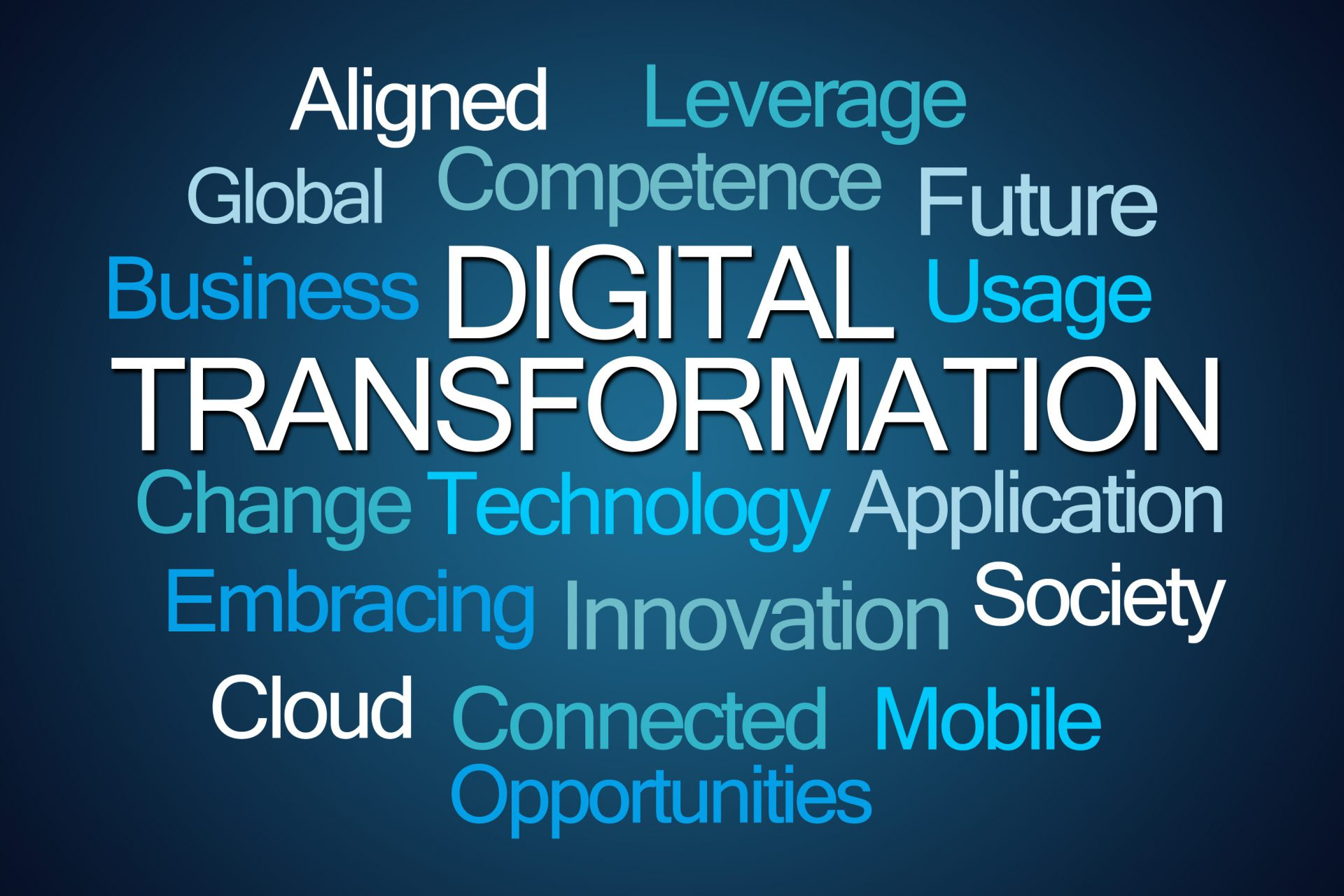 The Download on Digital Transformation