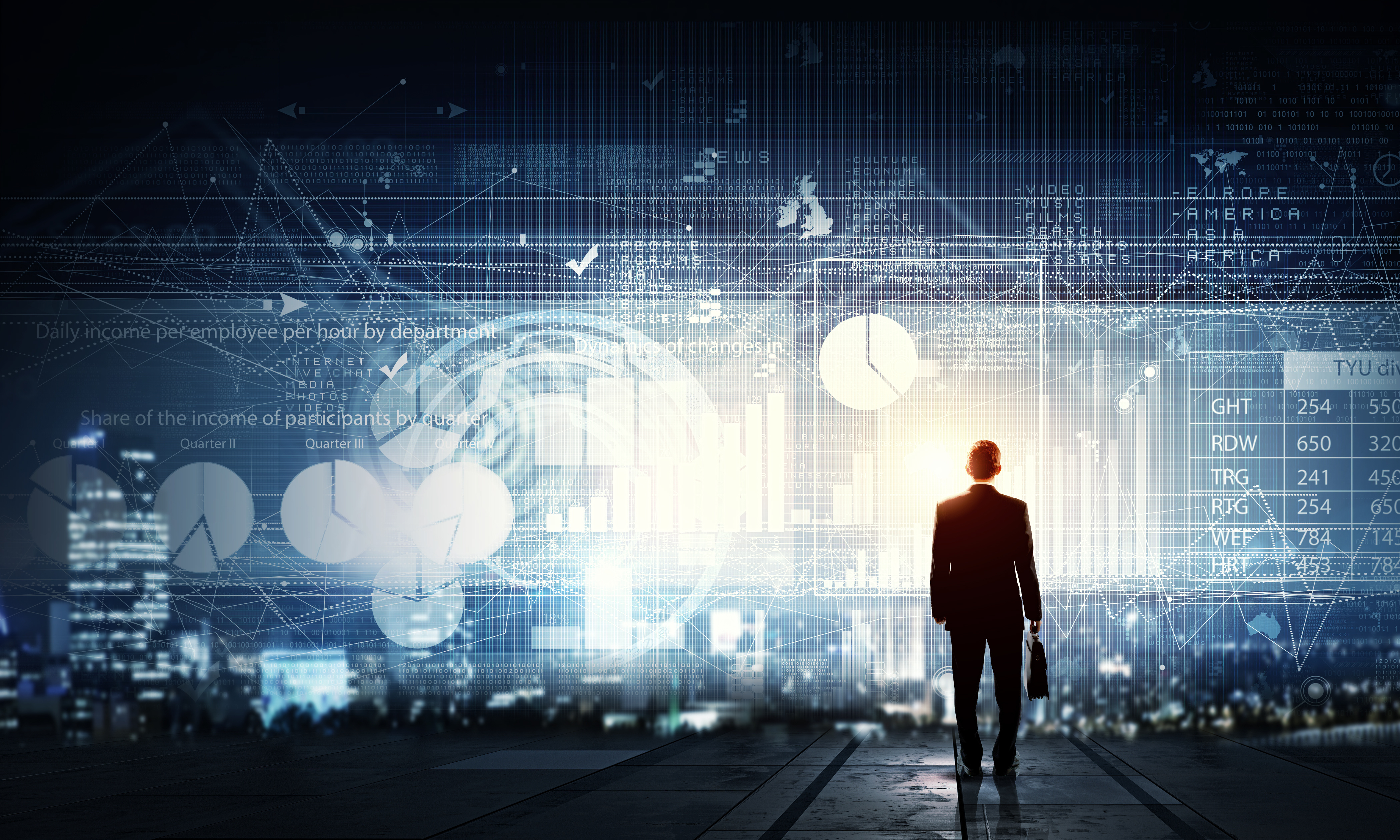 5 IT Ops management trends to watch in 2018